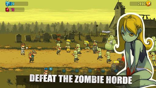 Dead Ahead Zombie Warfare v3.0.6 screenshots 2