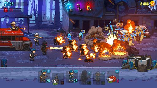 Dead Ahead Zombie Warfare v3.0.6 screenshots 6