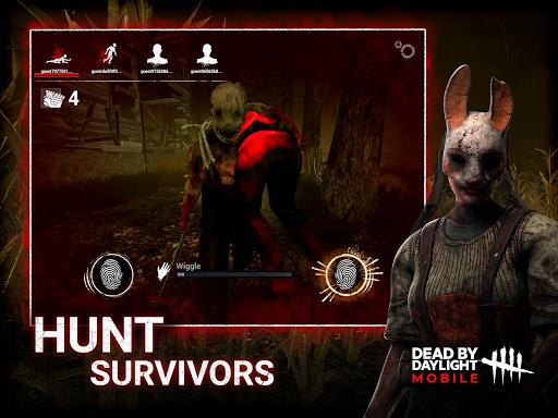 Dead by Daylight Mobile – Multiplayer Horror Game v4.6.1040 screenshots 11