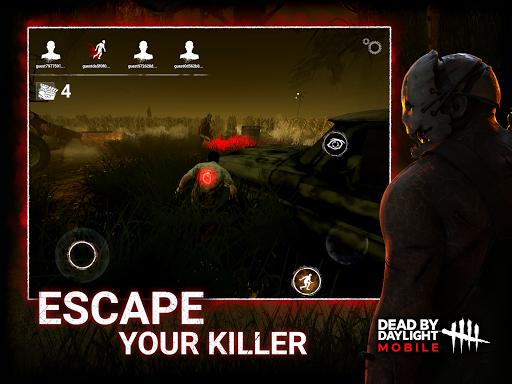 Dead by Daylight Mobile – Multiplayer Horror Game v4.6.1040 screenshots 18