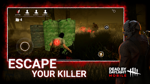 Dead by Daylight Mobile – Multiplayer Horror Game v4.6.1040 screenshots 2