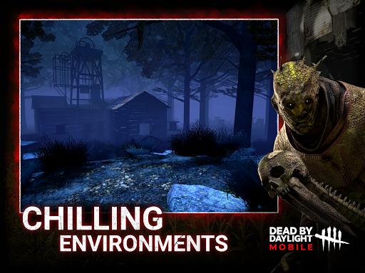 Dead by Daylight Mobile – Multiplayer Horror Game v4.6.1040 screenshots 23