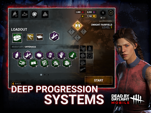 Dead by Daylight Mobile – Multiplayer Horror Game v4.6.1040 screenshots 24