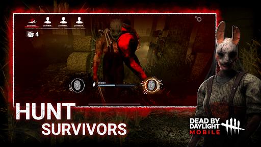 Dead by Daylight Mobile – Multiplayer Horror Game v4.6.1040 screenshots 3