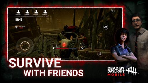 Dead by Daylight Mobile – Multiplayer Horror Game v4.6.1040 screenshots 4