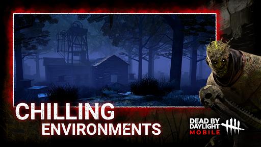 Dead by Daylight Mobile – Multiplayer Horror Game v4.6.1040 screenshots 7