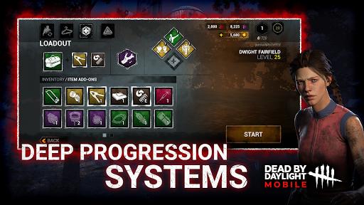 Dead by Daylight Mobile – Multiplayer Horror Game v4.6.1040 screenshots 8