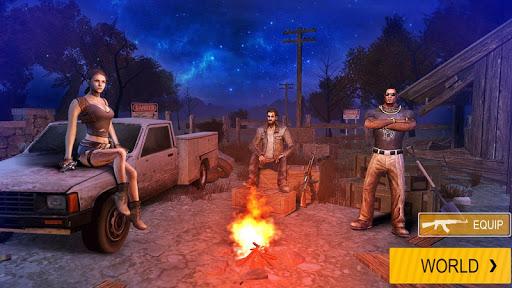 Death Invasion Survival v1.1.0 screenshots 16