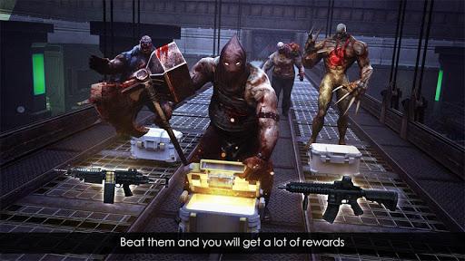 Death Invasion Survival v1.1.0 screenshots 21