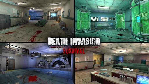 Death Invasion Survival v1.1.0 screenshots 3
