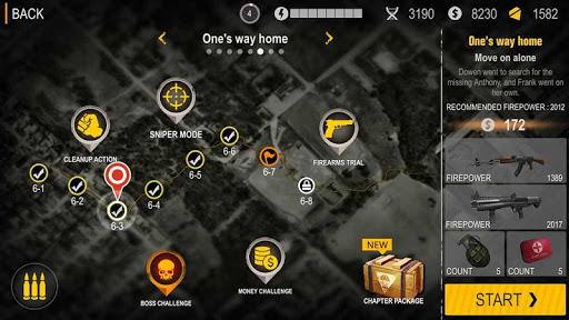 Death Invasion Survival v1.1.0 screenshots 5