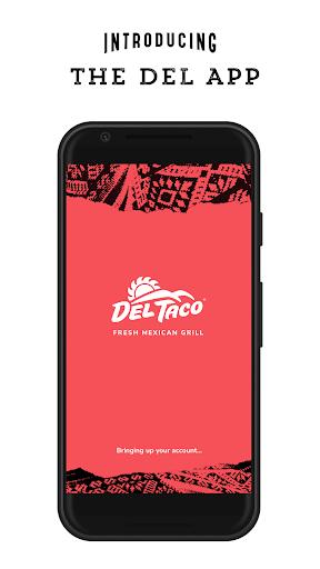 Del Taco v2.9 screenshots 1