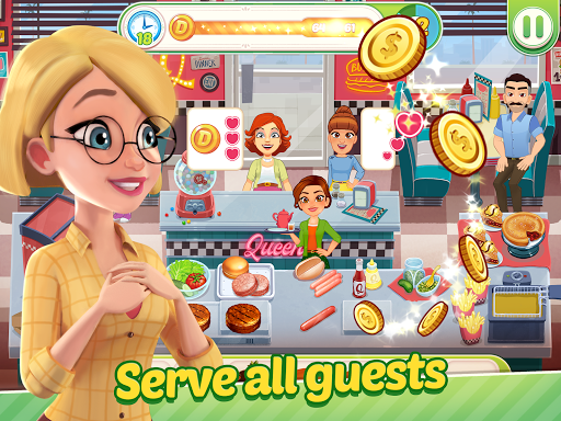 Delicious World – Cooking Restaurant Game v1.22.3 screenshots 11