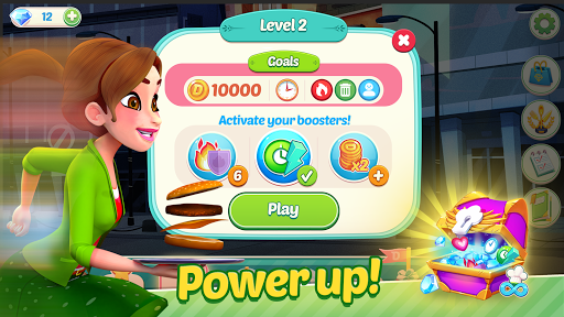 Delicious World – Cooking Restaurant Game v1.22.3 screenshots 7