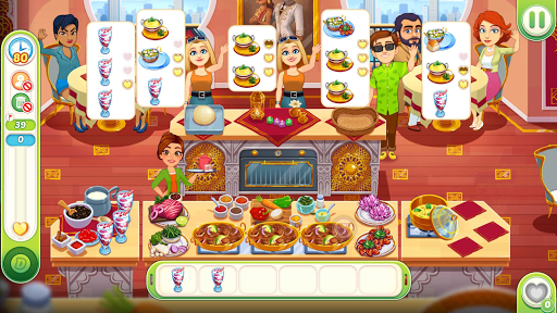 Delicious World – Cooking Restaurant Game v1.22.3 screenshots 8