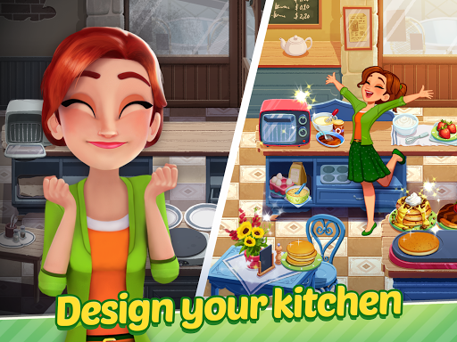 Delicious World – Cooking Restaurant Game v1.22.3 screenshots 9