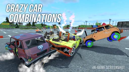 Demolition Derby Multiplayer v1.3.6 screenshots 1