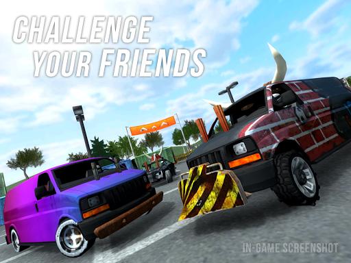 Demolition Derby Multiplayer v1.3.6 screenshots 10