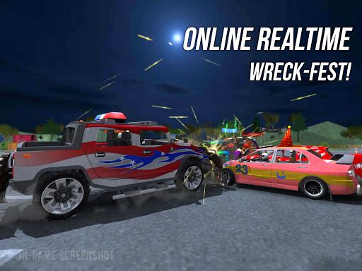 Demolition Derby Multiplayer v1.3.6 screenshots 18