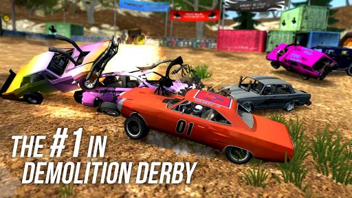 Demolition Derby Multiplayer v1.3.6 screenshots 3