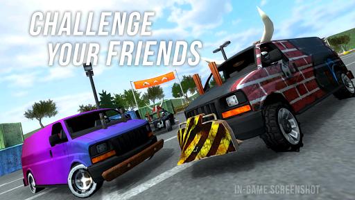 Demolition Derby Multiplayer v1.3.6 screenshots 4