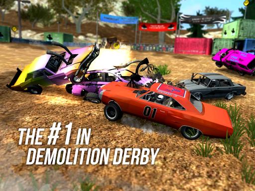 Demolition Derby Multiplayer v1.3.6 screenshots 9