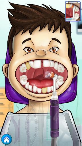Dentist games v7.2 screenshots 10