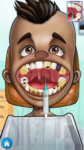 Dentist games v7.2 screenshots 11