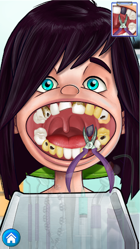 Dentist games v7.2 screenshots 13