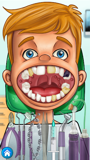 Dentist games v7.2 screenshots 14