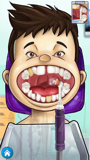 Dentist games v7.2 screenshots 18