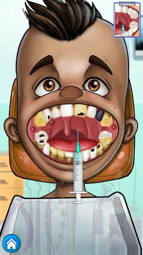 Dentist games v7.2 screenshots 19