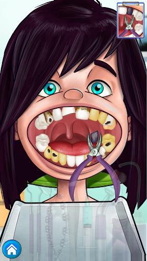 Dentist games v7.2 screenshots 5