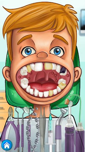 Dentist games v7.2 screenshots 6