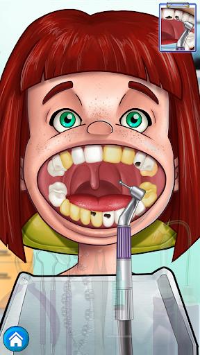 Dentist games v7.2 screenshots 8