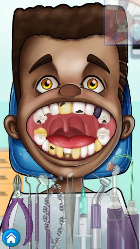 Dentist games v7.2 screenshots 9