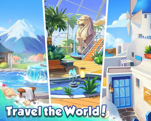 Design Island 3D Home Makeover v3.28.0 screenshots 13