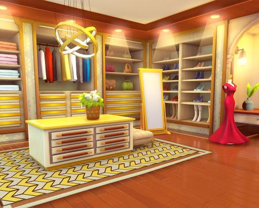 Design Island 3D Home Makeover v3.28.0 screenshots 16