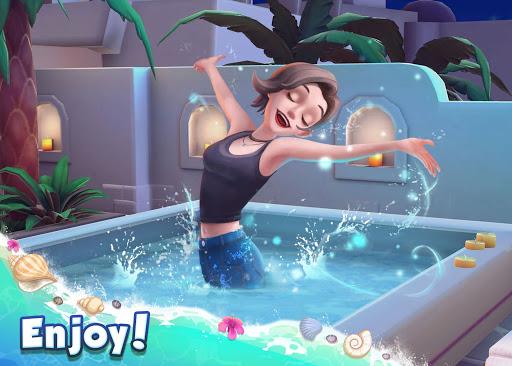 Design Island 3D Home Makeover v3.28.0 screenshots 17