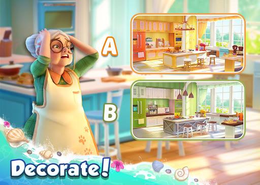 Design Island 3D Home Makeover v3.28.0 screenshots 19