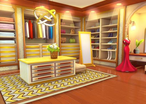 Design Island 3D Home Makeover v3.28.0 screenshots 24