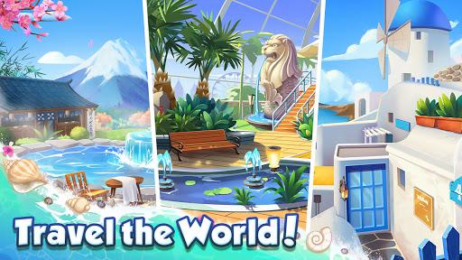 Design Island 3D Home Makeover v3.28.0 screenshots 5