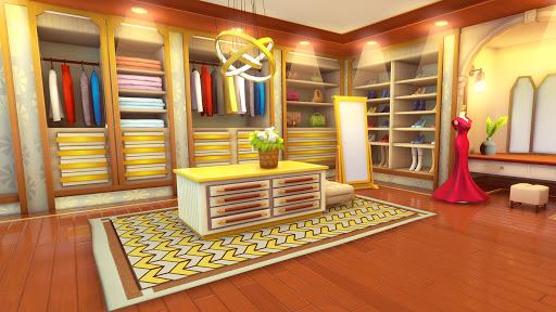 Design Island 3D Home Makeover v3.28.0 screenshots 8