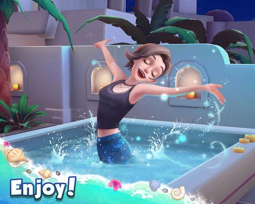 Design Island 3D Home Makeover v3.28.0 screenshots 9