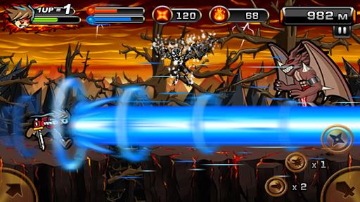 Devil Ninja 2 v2.9.4 screenshots 1