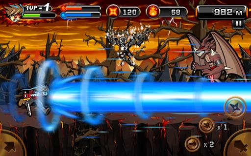 Devil Ninja 2 v2.9.4 screenshots 10