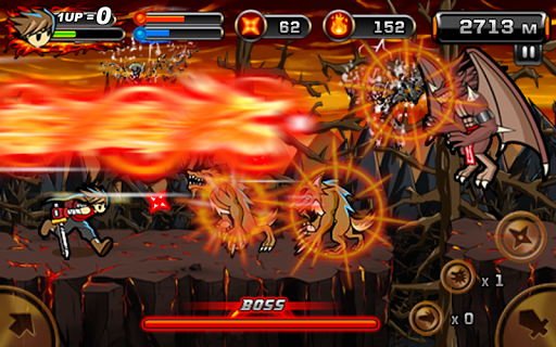 Devil Ninja 2 v2.9.4 screenshots 11
