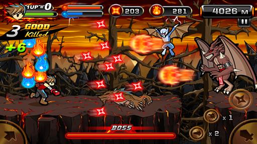 Devil Ninja 2 v2.9.4 screenshots 4