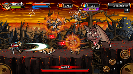 Devil Ninja 2 v2.9.4 screenshots 9