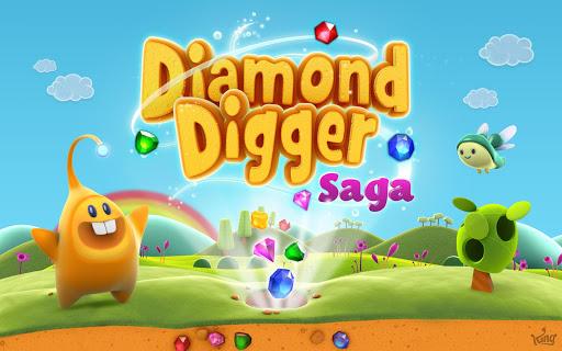 Diamond Digger Saga v2.109.0 screenshots 13